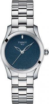 zegarek damski Tissot T112.210.11.041.00
