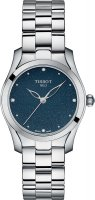 Zegarek damski Tissot t-wave T112.210.11.046.00 - duże 1