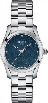 zegarek damski Tissot T112.210.11.046.00