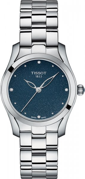 Zegarek Tissot T112.210.11.046.00 - duże 1