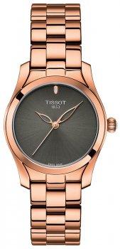 zegarek damski Tissot T112.210.33.061.00