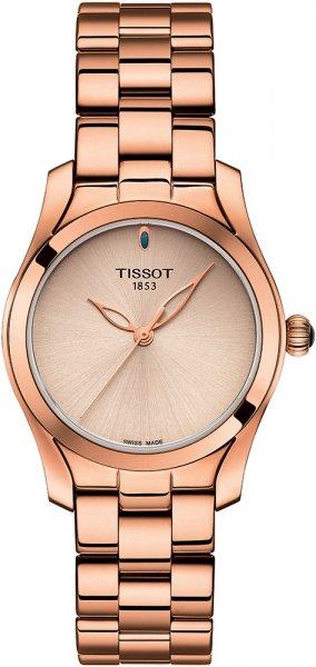 Zegarek Tissot T112.210.33.451.00 - duże 1
