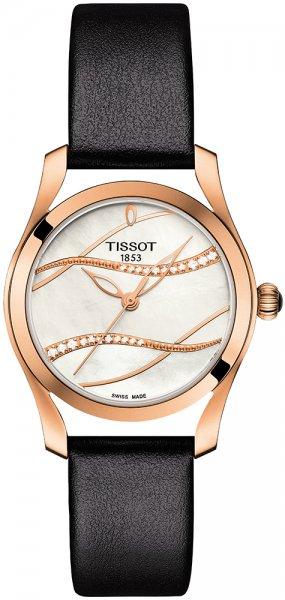 Zegarek Tissot T112.210.36.111.00 - duże 1