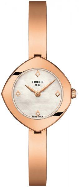 Tissot T113.109.33.116.00 Femini-T FEMINI-T DIAMONDS