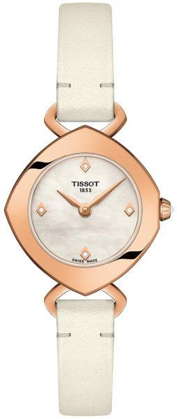 Zegarek Tissot T113.109.36.116.00 - duże 1