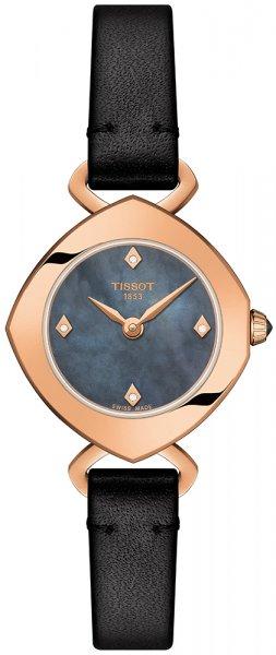 Zegarek Tissot T113.109.36.126.00 - duże 1