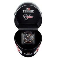 Zegarek męski Tissot t-race T115.417.37.061.00 - duże 2