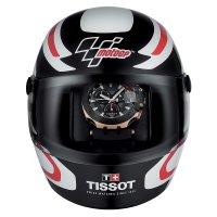 Zegarek męski Tissot t-race T115.417.37.061.00 - duże 3