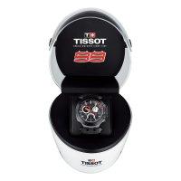 Zegarek męski Tissot t-race T115.417.37.061.01 - duże 2