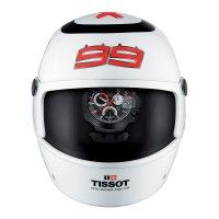 Zegarek męski Tissot t-race T115.417.37.061.01 - duże 3