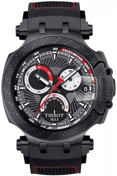 T115.417.37.061.01 - zegarek męski - duże 3