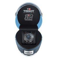 Zegarek męski Tissot t-race T115.417.37.061.02 - duże 2