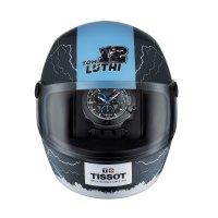Zegarek męski Tissot t-race T115.417.37.061.02 - duże 3