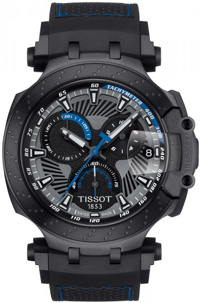 Zegarek Tissot T115.417.37.061.02 - duże 1