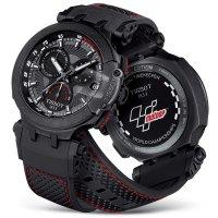 Zegarek męski Tissot t-race T115.417.37.061.04 - duże 2