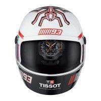Zegarek męski Tissot t-race T115.417.37.061.05 - duże 3