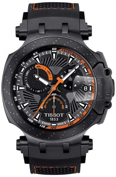 Tissot T115.417.37.061.05 T-Race T-RACE MARC MARQUEZ