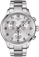 Zegarek męski Tissot chrono xl T116.617.11.037.00 - duże 1