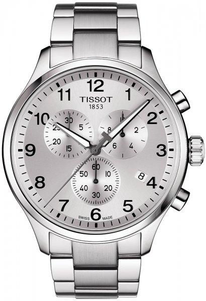 Zegarek Tissot T116.617.11.037.00 - duże 1