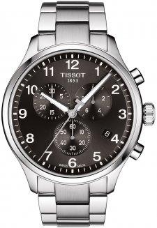 zegarek męski Tissot T116.617.11.057.01