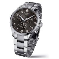 Zegarek męski Tissot chrono xl T116.617.11.057.01 - duże 3