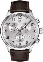Zegarek męski Tissot chrono xl T116.617.16.037.00 - duże 1