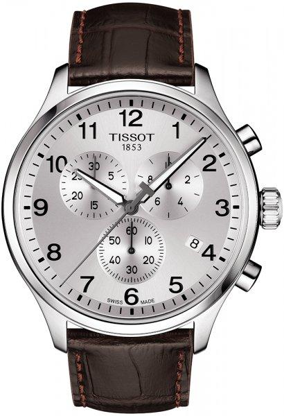 Zegarek Tissot T116.617.16.037.00 - duże 1