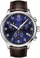Zegarek męski Tissot chrono xl T116.617.16.047.00 - duże 1