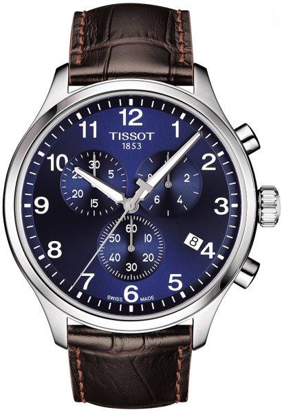 Zegarek Tissot T116.617.16.047.00 - duże 1