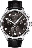 Zegarek męski Tissot chrono xl T116.617.16.057.00 - duże 1