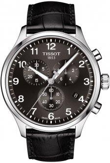 zegarek męski Tissot T116.617.16.057.00