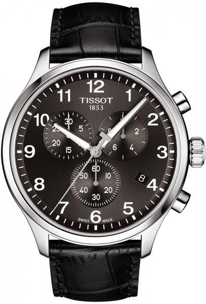 Zegarek Tissot T116.617.16.057.00 - duże 1