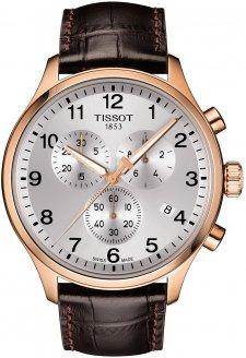 zegarek męski Tissot T116.617.36.037.00