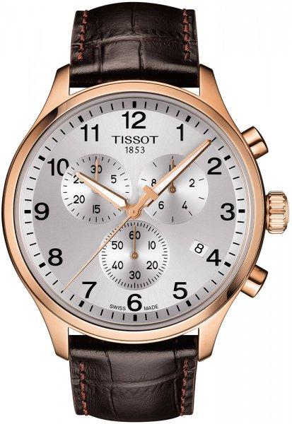 Zegarek Tissot T116.617.36.037.00 - duże 1