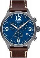 Zegarek męski Tissot chrono xl T116.617.36.047.00 - duże 1
