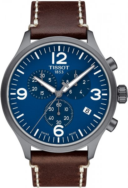 Zegarek Tissot T116.617.36.047.00 - duże 1