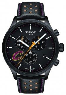 zegarek NBA Cleveland Cavaliers Tissot T116.617.36.051.01