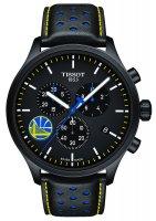 Zegarek męski Tissot chrono xl T116.617.36.051.02 - duże 1