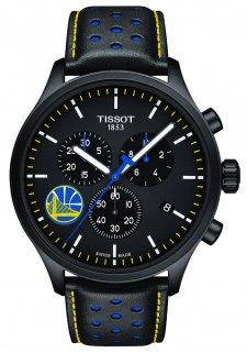 zegarek NBA Golden State Warriors Tissot T116.617.36.051.02