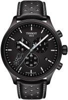 Zegarek męski Tissot chrono xl T116.617.36.051.04 - duże 1