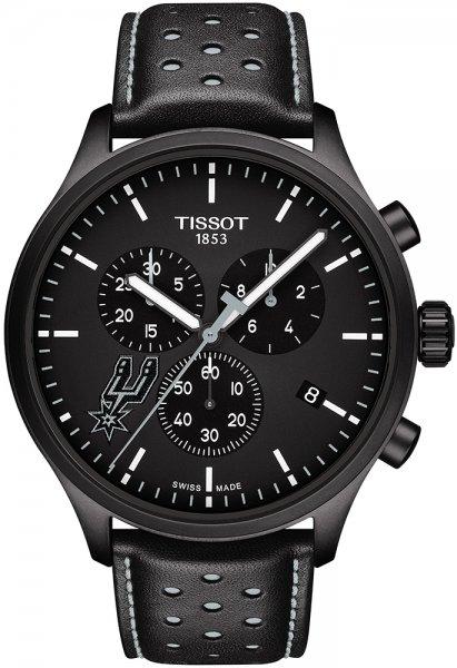Zegarek Tissot T116.617.36.051.04 - duże 1