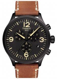Zegarek męski Tissot Chrono XL T116.617.36.057.00 - zdjęcie 1