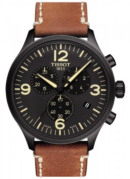 Zegarek Tissot T116.617.36.057.00 - duże 1