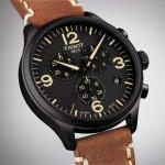Zegarek męski Tissot chrono xl T116.617.36.057.00 - duże 4