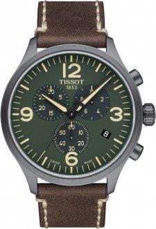 Zegarek męski Tissot Chrono XL T116.617.36.097.00 - zdjęcie 1