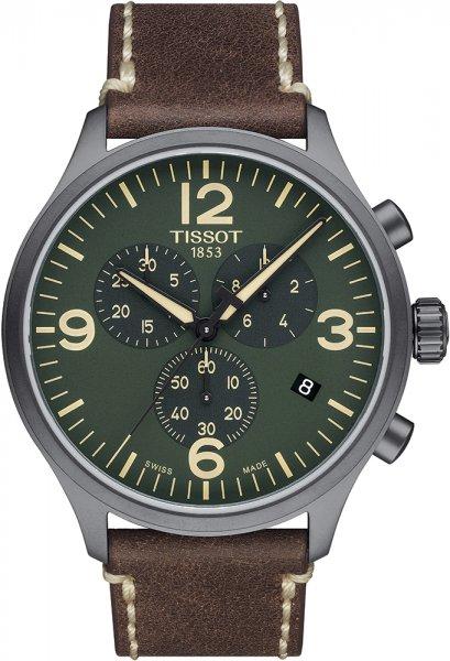 Zegarek Tissot T116.617.36.097.00 - duże 1