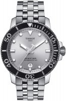 Zegarek męski Tissot seastar 1000 T120.407.11.031.00 - duże 1