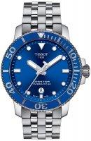 Zegarek męski Tissot seastar 1000 T120.407.11.041.00 - duże 1
