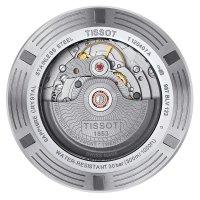 Zegarek męski Tissot seastar 1000 T120.407.11.041.00 - duże 2