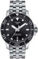 Zegarek męski Tissot seastar 1000 T120.407.11.051.00 - duże 1
